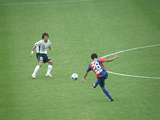 FC東京×柏レイソル J1第29節_c0025217_14354720.jpg