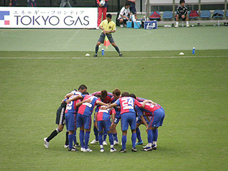 FC東京×柏レイソル J1第29節_c0025217_14364734.jpg