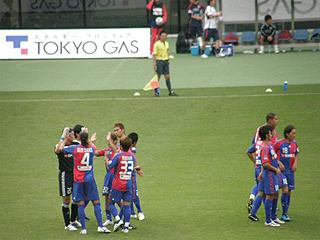 FC東京×柏レイソル J1第29節_c0025217_14365329.jpg
