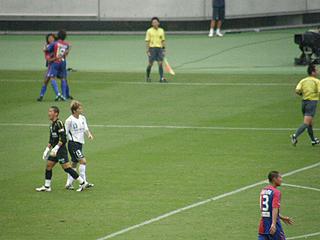 FC東京×柏レイソル J1第29節_c0025217_1436883.jpg