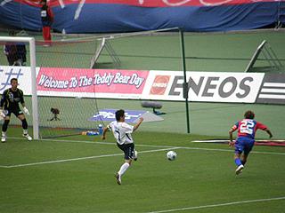 FC東京×柏レイソル J1第29節_c0025217_14371586.jpg