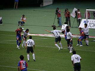 FC東京×柏レイソル J1第29節_c0025217_14372181.jpg