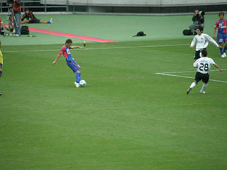 FC東京×柏レイソル J1第29節_c0025217_14373894.jpg
