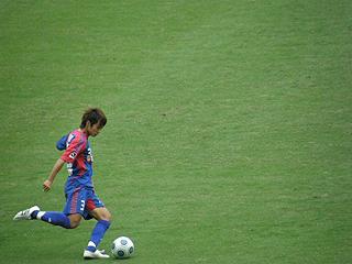 FC東京×柏レイソル J1第29節_c0025217_14374754.jpg