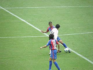 FC東京×柏レイソル J1第29節_c0025217_14375318.jpg