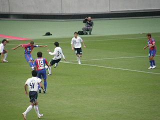 FC東京×柏レイソル J1第29節_c0025217_1437776.jpg