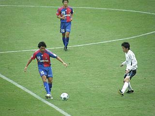 FC東京×柏レイソル J1第29節_c0025217_1438134.jpg