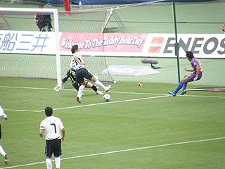 FC東京×柏レイソル J1第29節_c0025217_14382675.jpg