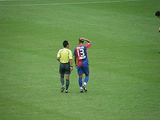 FC東京×柏レイソル J1第29節_c0025217_14383434.jpg