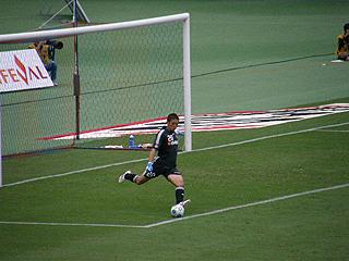 FC東京×柏レイソル J1第29節_c0025217_14384839.jpg