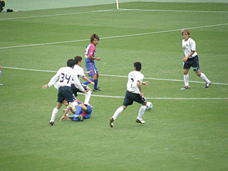 FC東京×柏レイソル J1第29節_c0025217_14385490.jpg