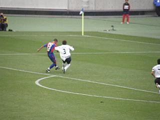FC東京×柏レイソル J1第29節_c0025217_14391630.jpg