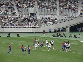FC東京×柏レイソル J1第29節_c0025217_1439244.jpg