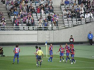 FC東京×柏レイソル J1第29節_c0025217_14393633.jpg