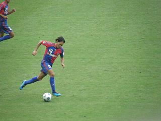 FC東京×柏レイソル J1第29節_c0025217_14395310.jpg