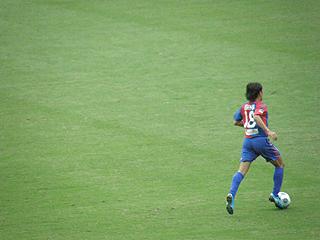 FC東京×柏レイソル J1第29節_c0025217_14395967.jpg