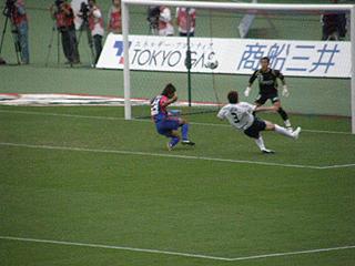 FC東京×柏レイソル J1第29節_c0025217_14401270.jpg