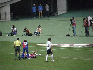 FC東京×柏レイソル J1第29節_c0025217_14402730.jpg