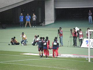 FC東京×柏レイソル J1第29節_c0025217_14404931.jpg
