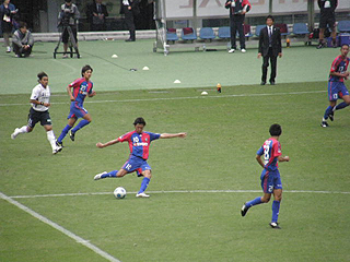 FC東京×柏レイソル J1第29節_c0025217_14405646.jpg