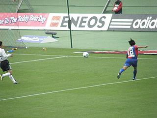 FC東京×柏レイソル J1第29節_c0025217_1440625.jpg