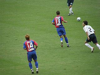 FC東京×柏レイソル J1第29節_c0025217_14411322.jpg