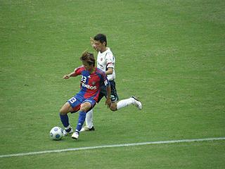 FC東京×柏レイソル J1第29節_c0025217_14412335.jpg