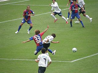 FC東京×柏レイソル J1第29節_c0025217_14413966.jpg