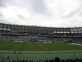 FC東京×柏レイソル J1第29節_c0025217_14415464.jpg