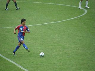 FC東京×柏レイソル J1第29節_c0025217_1441588.jpg