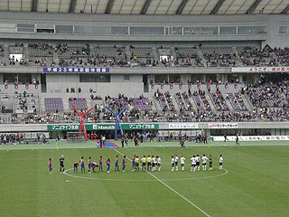 FC東京×柏レイソル J1第29節_c0025217_1442166.jpg