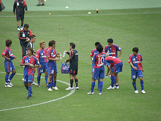 FC東京×柏レイソル J1第29節_c0025217_14422462.jpg