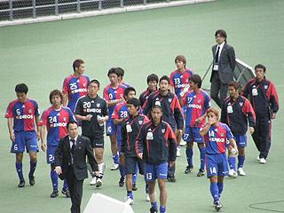 FC東京×柏レイソル J1第29節_c0025217_14423132.jpg