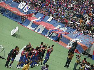FC東京×柏レイソル J1第29節_c0025217_14424061.jpg