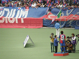 FC東京×柏レイソル J1第29節_c0025217_14425681.jpg