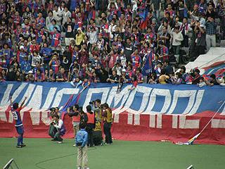 FC東京×柏レイソル J1第29節_c0025217_1443357.jpg