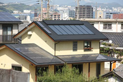 太陽光発電テスト運転_a0125129_2032964.jpg