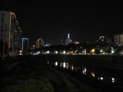 香港からアモイ、龍岩へ_d0026830_21264148.jpg
