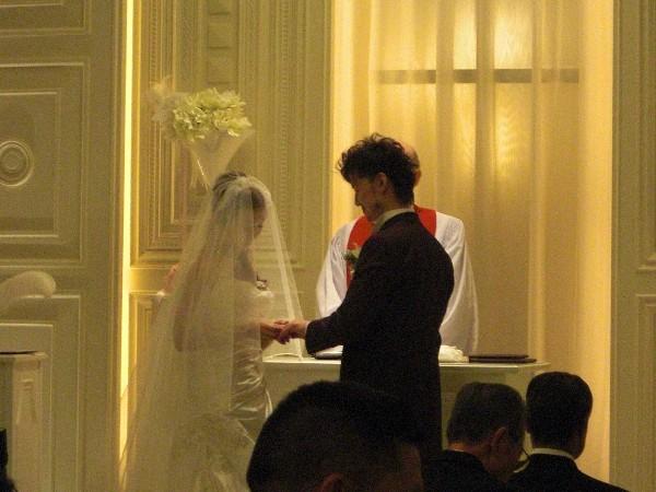 10月3日 マナブ&ユッキー結婚式♪_c0151965_18151380.jpg