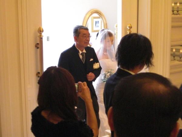 10月3日 マナブ&ユッキー結婚式♪_c0151965_1815169.jpg