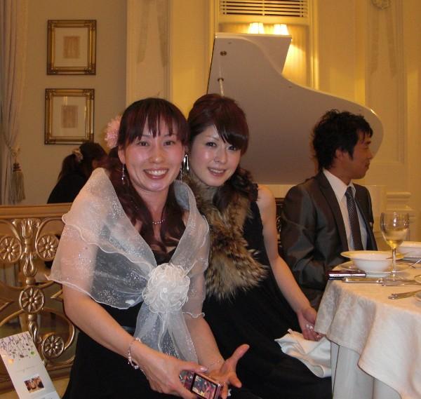 10月3日 マナブ&ユッキー結婚式♪_c0151965_18192764.jpg
