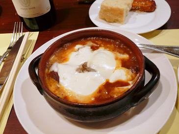 フランス料理 Y's_f0134268_093737.jpg