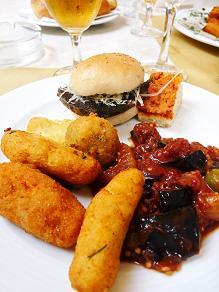 2009年イタリア 食事編 2_f0134268_1229160.jpg
