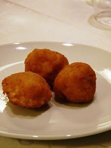 2009年イタリア 食事編 2_f0134268_1395634.jpg
