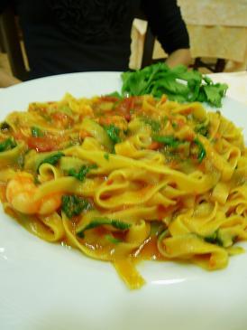 2009年イタリア 食事編 1_f0134268_2262983.jpg