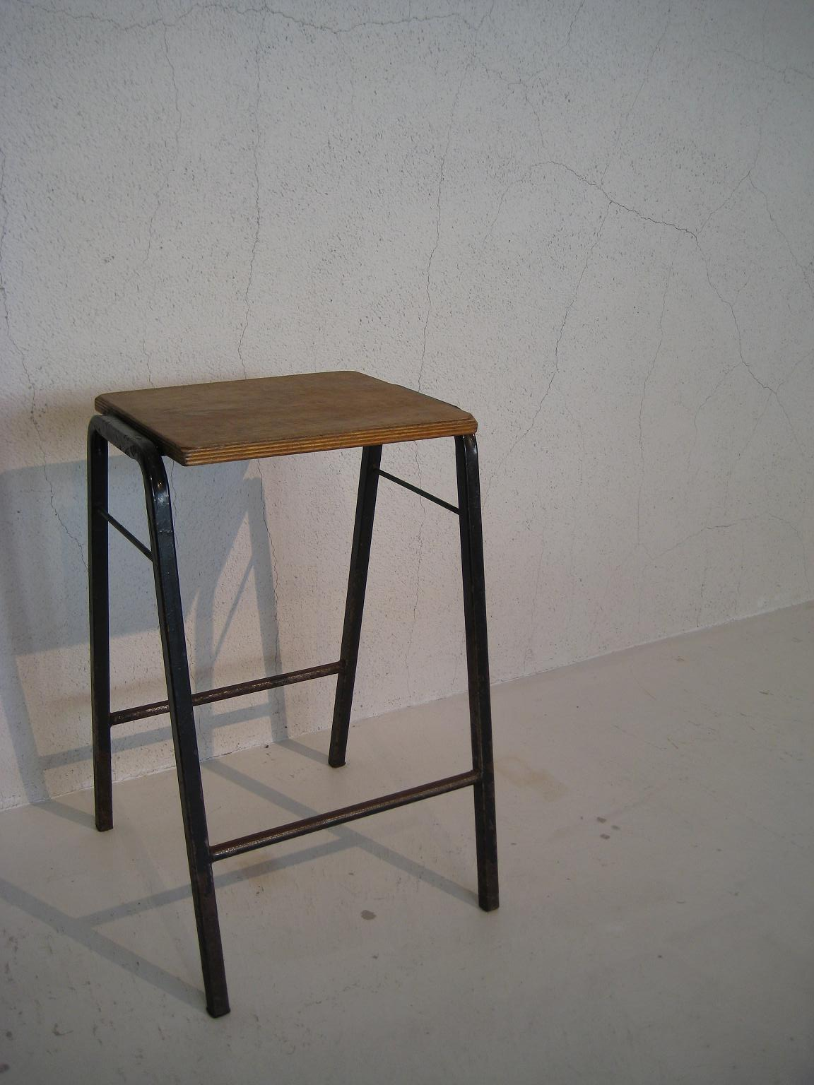 ANTIQUE STOOL 入荷_c0146581_14221286.jpg