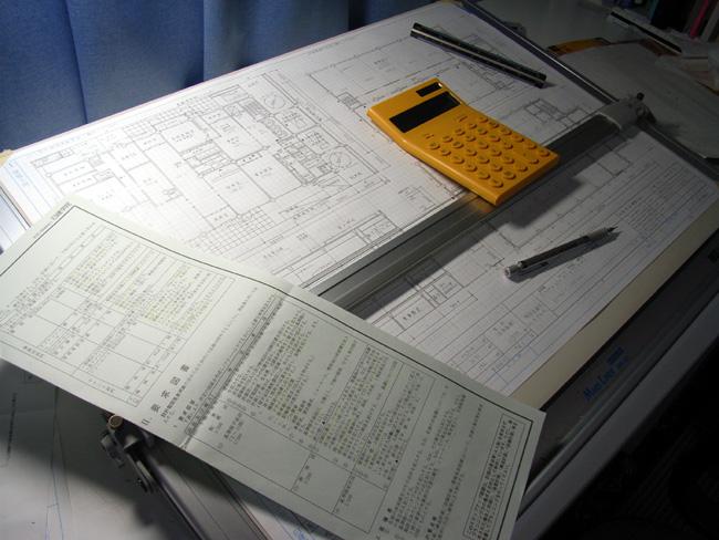 平成21年 1級建築士試験 設計製図_b0186200_20195257.jpg