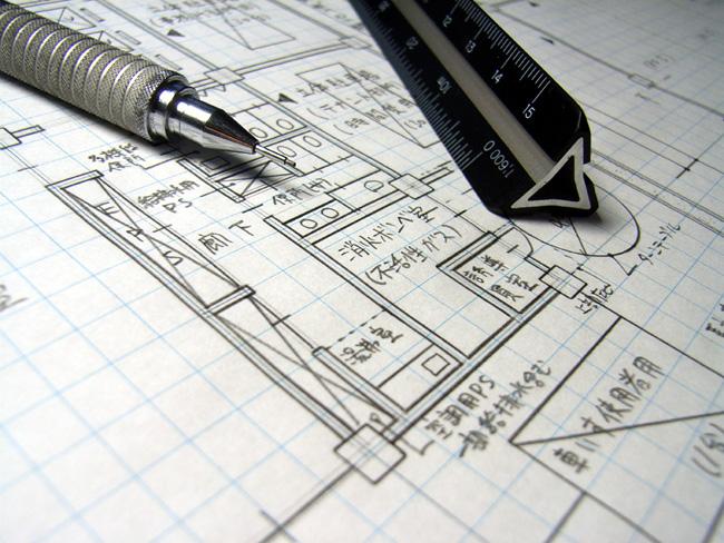 平成21年 1級建築士試験 設計製図_b0186200_2020498.jpg