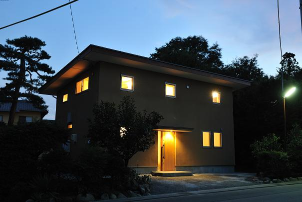 DOMAのARU家 竣工写真Ⅱ_d0105615_2034677.jpg