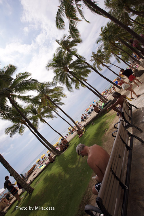Cloudy sky -World of 16 in Hawaii-_e0140159_22161564.jpg